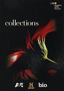 COLLECTIONS STUDENT EDITION GRADE 9 Hardback