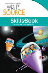 WRITE SOURCE 6 SKILLS BOOK