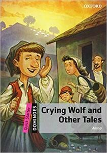 CRYING WOLF AND OTHER TALES DOMINOES QUICK STARTER (+MULTIROM PACK)