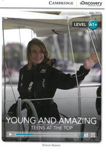 YOUNG AND AMAZING LVL A1+