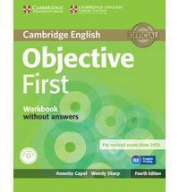 OBJECTIVE 4TH FIRST FCE WKBK (+CD) REVISED 2015
