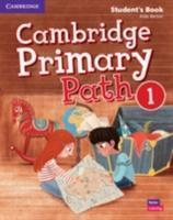CAMBRIDGE PRIMARY PATH LEVEL 1 ST/BK (+JOURNAL)