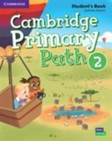 CAMBRIDGE PRIMARY PATH LEVEL 2 ST/BK (+JOURNAL)
