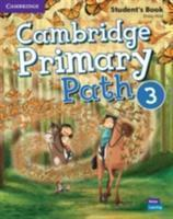 CAMBRIDGE PRIMARY PATH LEVEL 3 ST/BK (+JOURNAL)