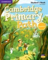 CAMBRIDGE PRIMARY PATH FOUNDATION LEVEL ST/BK (+JOURNAL)