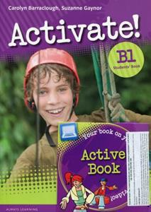 # ACTIVATE B1 ST/BK (+ACTIVE BOOK)