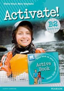 ACTIVATE B2 ST/BK (+ACTIVE BOOK)