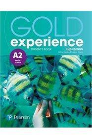 GOLD EXPERIENCE 2ND ED A2 ST/BK