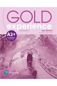 GOLD EXPERIENCE 2ND ED A2+ WKBK