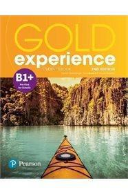 GOLD EXPERIENCE 2ND ED B1+ ST/BK