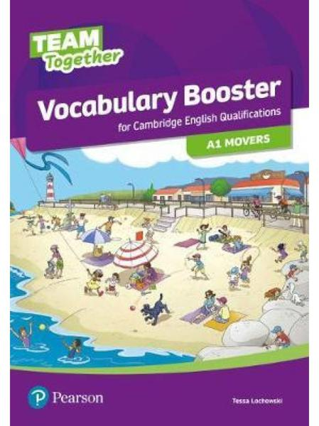 TEAM TOGETHER VOCABULARY BOOSTER A1 MOVERS