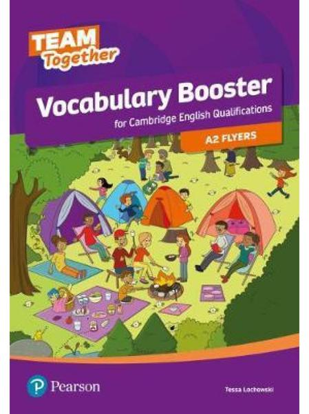 TEAM TOGETHER VOCABULARY BOOSTER A2 FLYERS