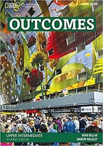 OUTCOMES UPPER - INTERMEDIATE ST/BK (+ACCESS CODE +DVD) 2ND ED BRE