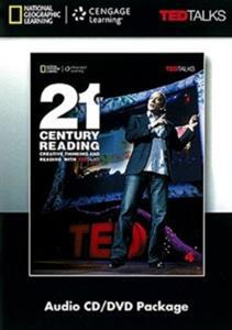 21 CENTURY READING WITH TED 4 CD & DVD