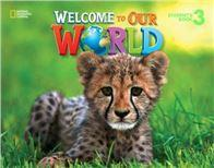 WELCOME TO OUR WORLD 3 LESSON PLANNER (+CD+CD-ROM) (CENGAGE)