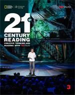 21 CENTURY READING WITH TED 3 ST/BK