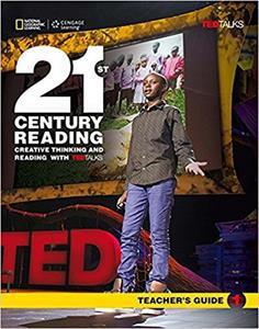 21 CENTURY READING WITH TED 1 TCHR'S GUIDE