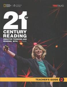 21 CENTURY READING WITH TED 2 TCHR'S GUIDE