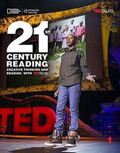 21 CENTURY READING WITH TED 3 TCHR'S GUIDE