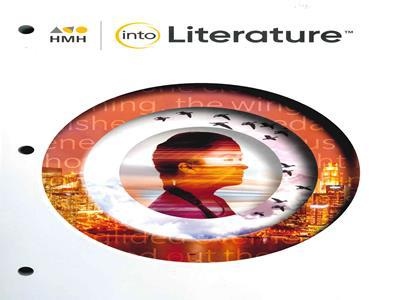 INTO LITERATURE STUDENT EDITION GRADE 7