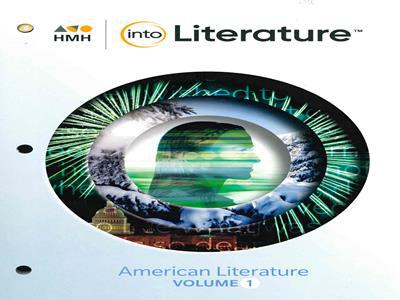 INTO LITERATURE STUDENT ED. VOL. 1 GRADE 11