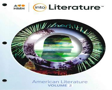 INTO LITERATURE STUDENT ED. VOL. 2 GRADE 11