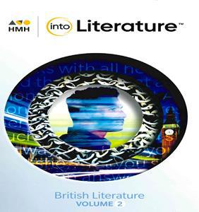 INTO LITERATURE STUDENT ED. VOL. 2 GRADE 12