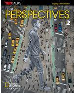 PERSPECTIVES 2 ST/BK (AMERICAN)