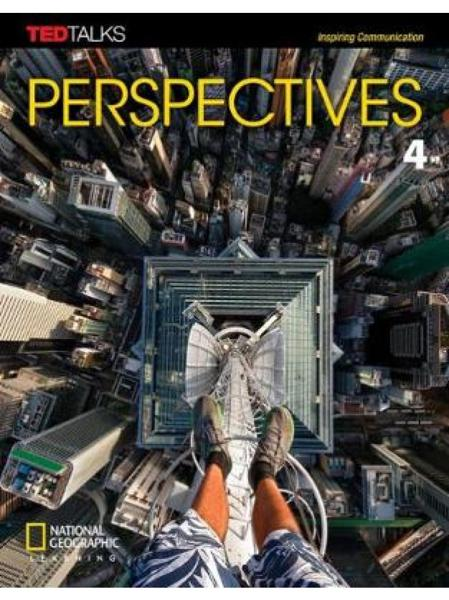 PERSPECTIVES 4 ST/BK (AMERICAN)