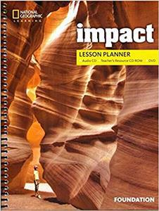IMPACT FOUNDATION TCHR'S AMERICAN EDITION