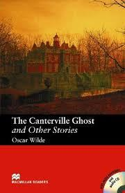 CANTERVILLE GHOST & OTHER STORIES (+CD) ELEMENTARY