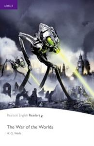 WAR OF THE WORLDS (P.R.5)