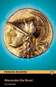 # 1-408-29423-9 #ALEXANDER THE GREAT (BK+CD) (P.R.4)