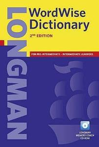 LONGMAN WORDWISE DICT.(PB) (+CD-ROM) 2ND ED