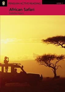 AFRICAN SAFARI (PLAR1) (+MP3)