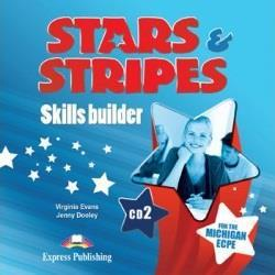 * STARS & STRIPES ECPE SKILLS BUILDER CD 2
