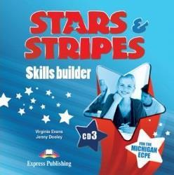 * STARS & STRIPES ECPE SKILLS BUILDER CD 3