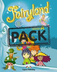 FAIRYLAND JUNIOR A POWER PACK
