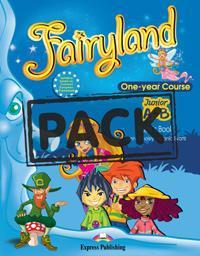 FAIRYLAND JUNIOR A & B POWER PACK