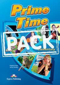 PRIME TIME ELEMENTARY POWER PACK