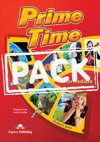 PRIME TIME INTERMEDIATE POWER PACK