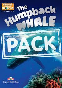 THE HUMPBACK WHALE (+DIGI-BOOK)