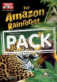 AMAZON RAINFOREST II (+Cross-platform Application)