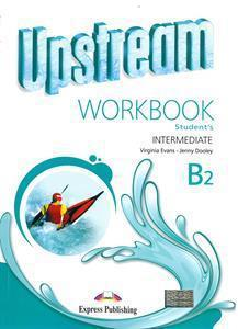 UPSTREAM INTERMEDIATE B2 WKBK REVISED 2015