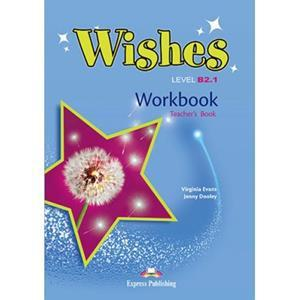 WISHES B2.1 WKBK TCHR'S REVISED 2015
