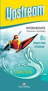 UPSTREAM INTERMEDIATE B2 CDs (5) REVISED 2015