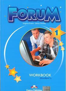 FORUM 1 WKBK REVISED 2014