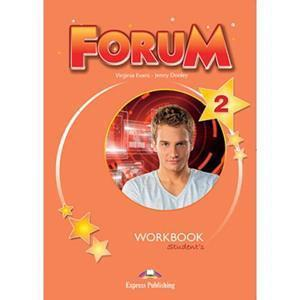 FORUM 2 WKBK REVISED 2014