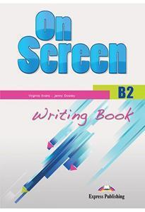 ON SCREEN B2 WRITING BOOK