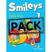 SMILEYS 1 POWER PACK